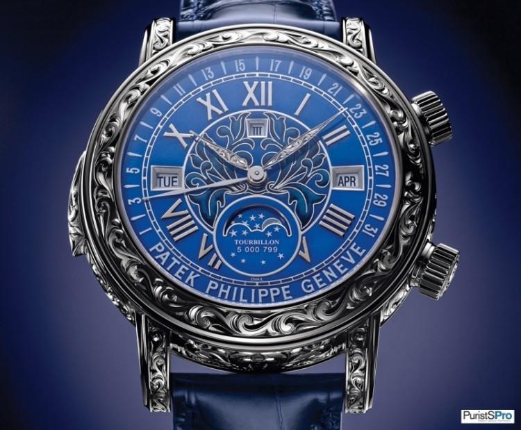 de1287186ab The Advantage of Patek Philippe Watches !